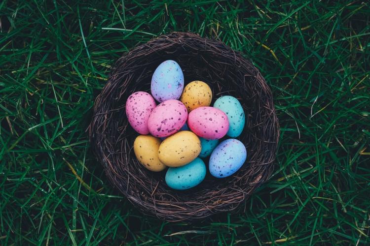 virginia beach event eggstra eggstravagent egg hunt