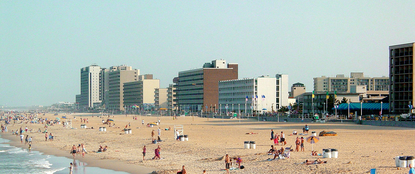 Virginia Beach Bike Tours