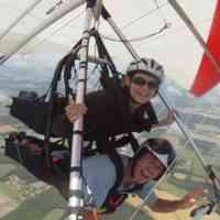 virginia beach things to do virginia hang gliding
