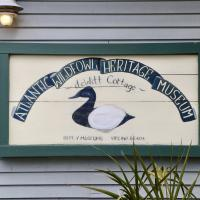 virginia beach Atlantic Wildfowl Heritage Museum