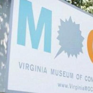 Museum of Contemporary Art in Virginia Beach