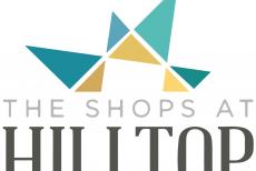 logo of the shops at hilltop