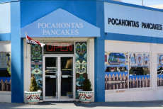 Thumbnail picture of the Pocahontas Pancake House