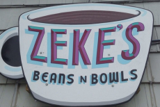va beach restaurant zekes