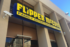 Virginia Beach attraction Flipper McCoys