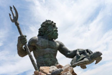 King Neptune Virginia Beach