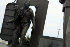 Virginia Beach attraction Naval Aviation Monument