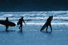 VA Beach surf lessons