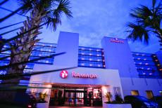 virginia beach hotel ramada
