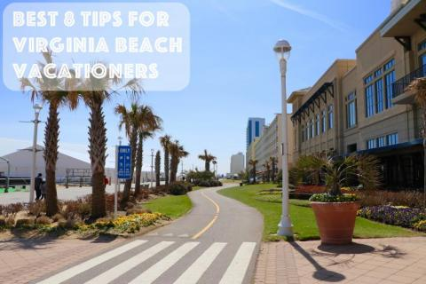 tips for virginia beach vacationers