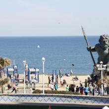 virginia beach festivals