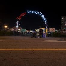 Santa Seaside Village Virginia Beach