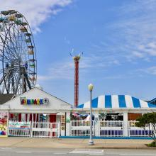 amusement park va beach