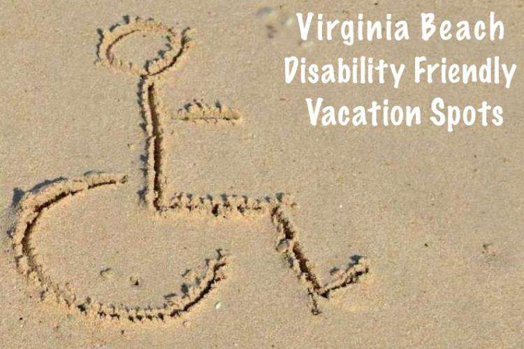 virginia beach disability friendly
