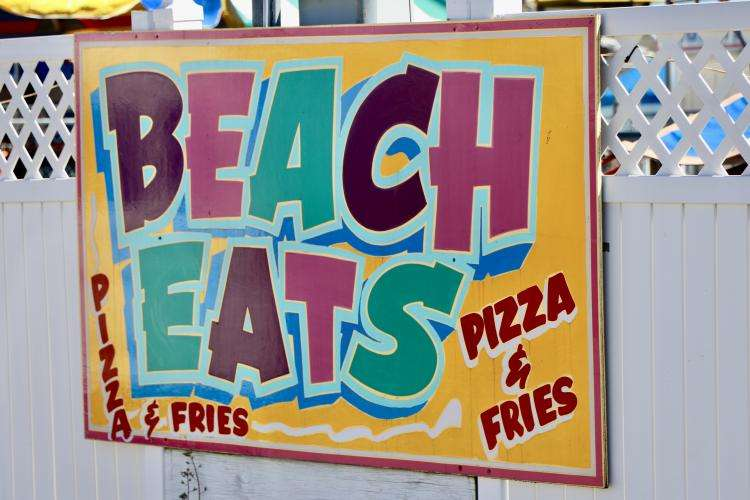 virginia beach restaurants