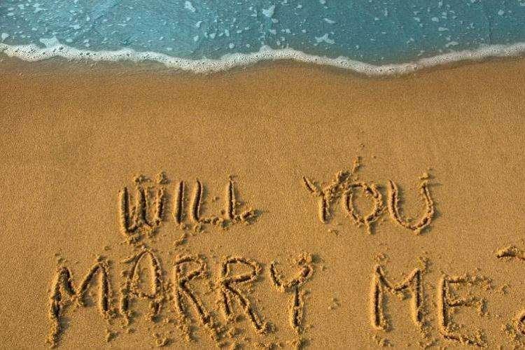 Virginia Beach romantic weddings