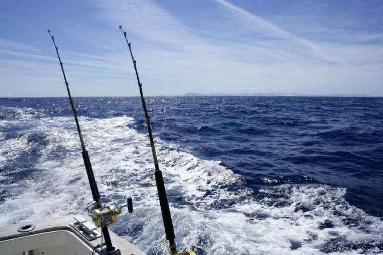 Virginia Beach fishing