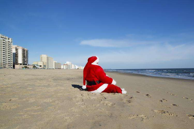 Virginia Beach Events holiday