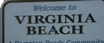 Virginia Beach Fun Facts