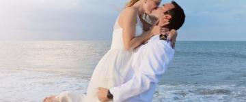 Romantic things to do in Virginia Beach