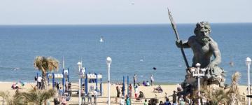 virginia beach festivals
