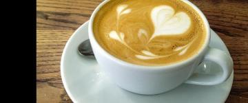 Virginia Beach coffee
