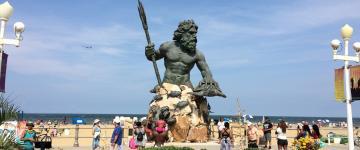 Virginia Beach Neptune