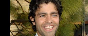 Licensed from Shutterstock.  Adrian Grenier coming to Norfolk